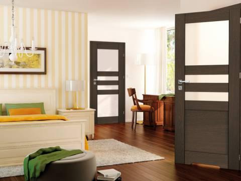Drzwi Antares aranzacja