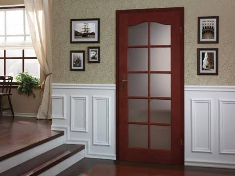 aranzacja Drzwi MADRYT Duży Szpros 5