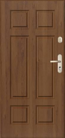 Drzwi Gerda SX 20