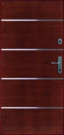 Drzwi Gerda SX10 STANDARD
