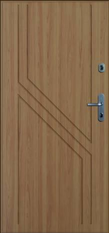 Drzwi Gerda CPX3010(S)