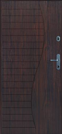 Drzwi Gerda WX10 STANDARD