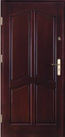 Drzwi Albatros