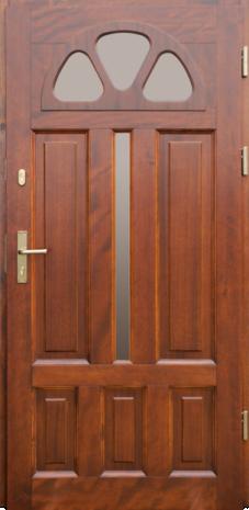 Drzwi Albi