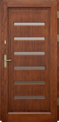 Drzwi Alicante