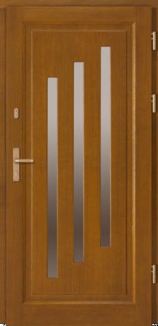Drzwi Avila