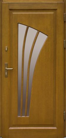 Drzwi Bilbao