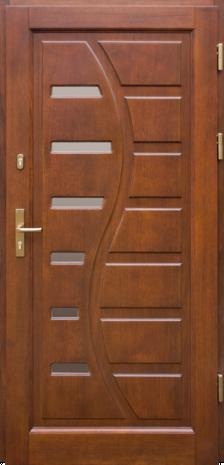 Drzwi Burgos
