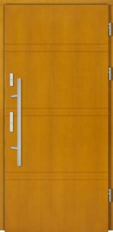 Drzwi Calci