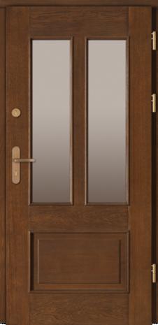 Drzwi Cardif