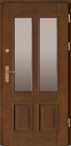Drzwi Corby
