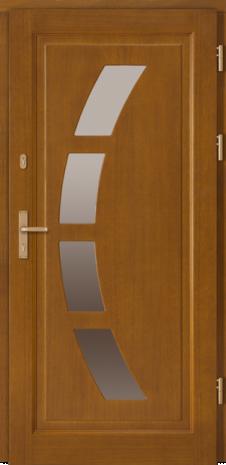 Drzwi Cruz