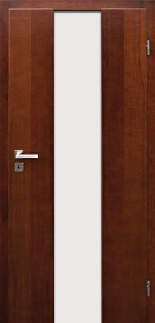 Drzwi Crystal