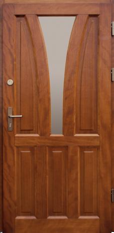 Drzwi Dax