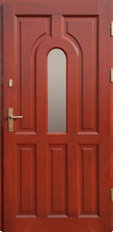 Drzwi Dreux