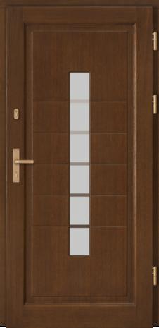 Drzwi Eljas