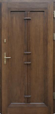 Drzwi Exeter