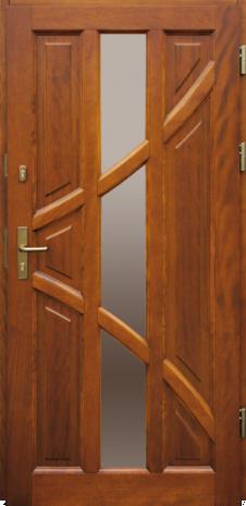 Drzwi Gap