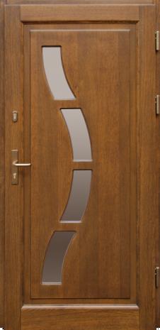 Drzwi Gijon