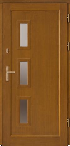 Drzwi Irun