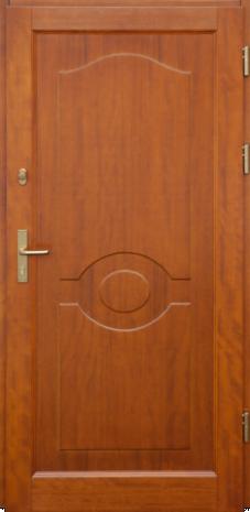 Drzwi Kordoba