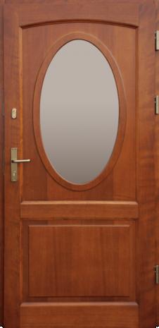 Drzwi Lens