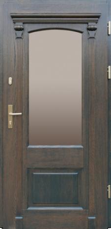 Drzwi Luton