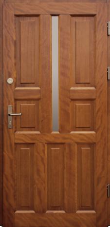 Drzwi Lyon