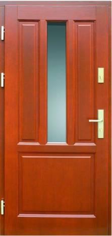 Drzwi Mariusz