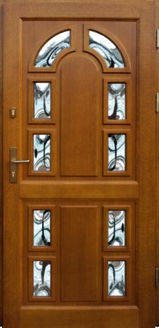 Drzwi Nicea