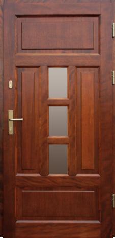 Drzwi Olivet