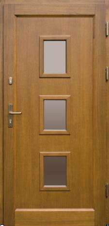 Drzwi Perla