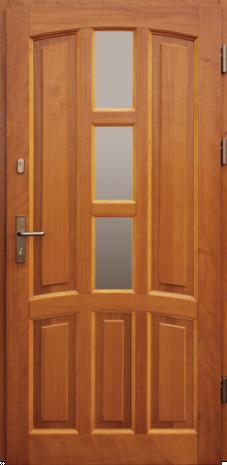 Drzwi Poissy