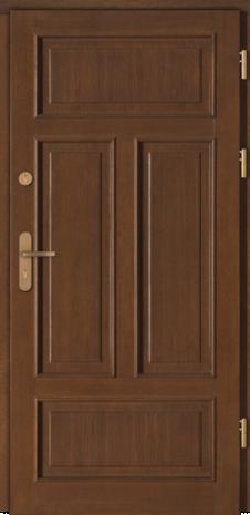 Drzwi Preston