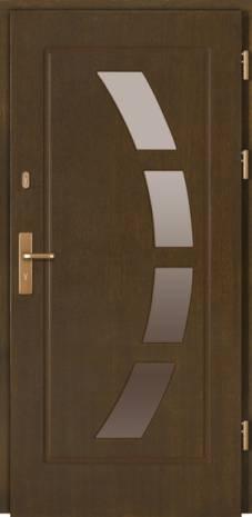 Drzwi Recco