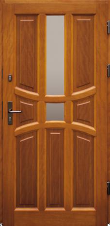 Drzwi Reze