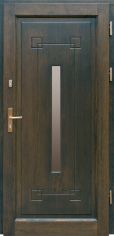Drzwi Tervel