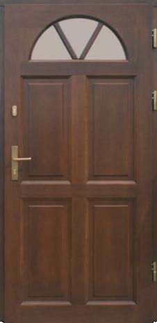 Drzwi Troyes