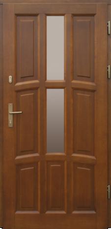 Drzwi Vichy