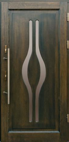 Drzwi Vitoria