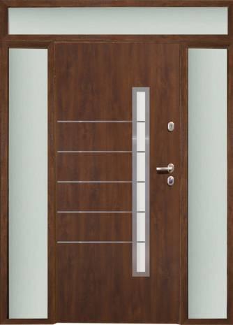 Drzwi TT Plus i TT Max z doświetlami