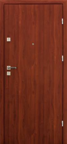 Drzwi Super Bazalt