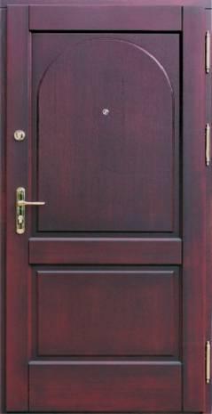 Drzwi Ramiakowo płycinowe wzór 10