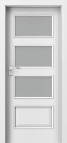Drzwi Porta CLASSIC 5.4