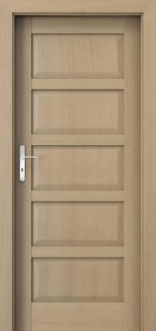 Drzwi PORTA TOLEDO pełne