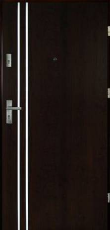 Drzwi Bastion A-37