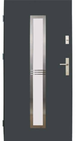 Drzwi Wzór 12A