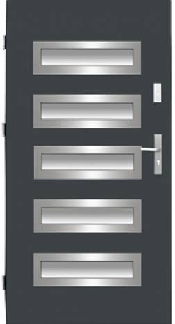 Drzwi Wzór 20