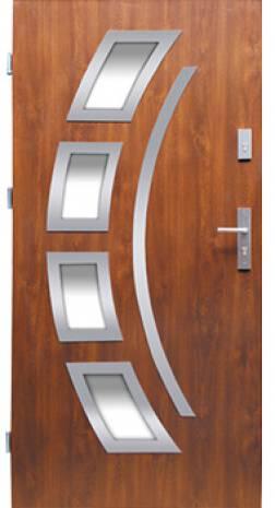 Drzwi Wzór 21