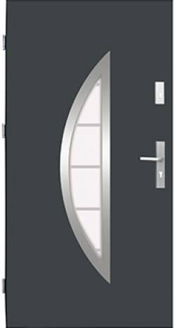 Drzwi Wzór 22